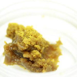 Blue Dream wax UK