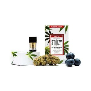 Buy Stiiizy Vape Pen Cartridge Online UK