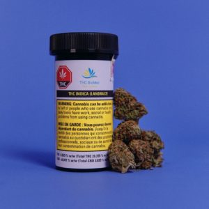 THC-Biomed-Indica-Landrace uk